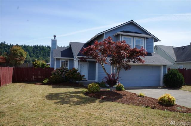 414 Corrin Ave NW, Orting, WA 98360 (#1310398) :: Real Estate Solutions Group