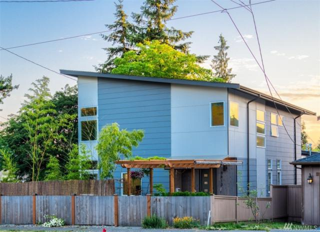 8813 Wallingford Ave N, Seattle, WA 98103 (#1310409) :: Homes on the Sound