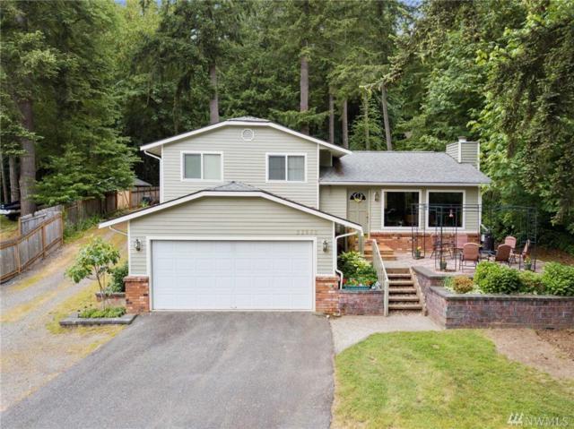 22532 SE 20th St, Sammamish, WA 98075 (#1310420) :: The DiBello Real Estate Group