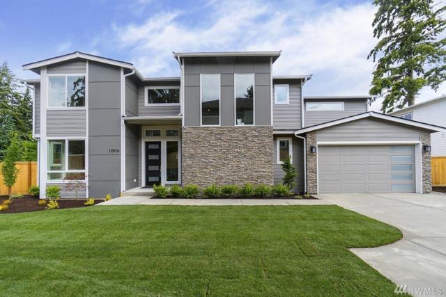 12516 NE 81st Lane, Kirkland, WA 98033 (#1310429) :: Real Estate Solutions Group