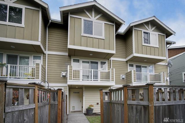 4833 Delridge Wy SW B, Seattle, WA 98106 (#1310432) :: Real Estate Solutions Group