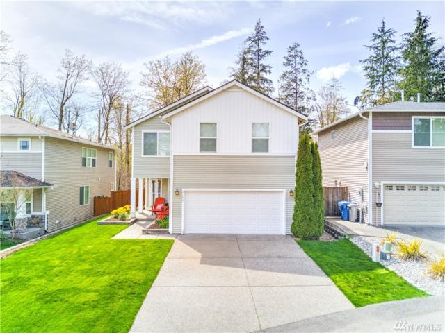 21355 SE 299th Wy, Kent, WA 98042 (#1310436) :: Beach & Blvd Real Estate Group