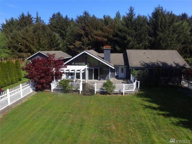 160 Margaret St, Port Ludlow, WA 98365 (#1310437) :: Mike & Sandi Nelson Real Estate