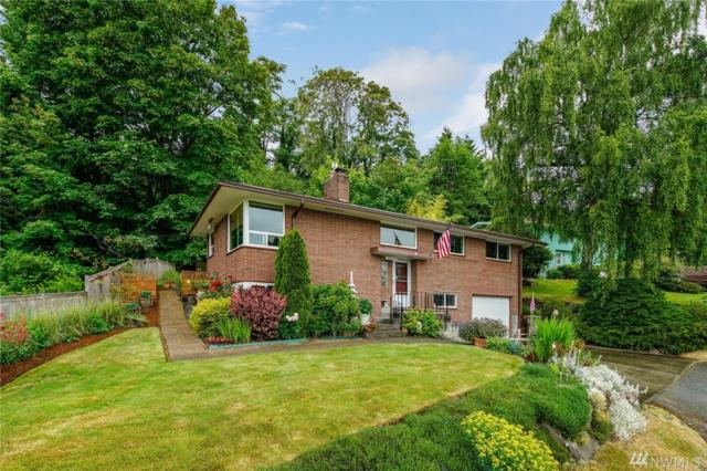 16615 8th Ave SW, Burien, WA 98166 (#1310446) :: Real Estate Solutions Group