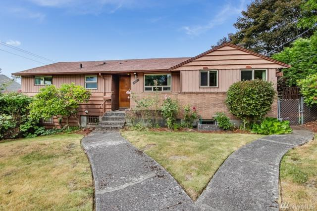 4051 39th Ave S, Seattle, WA 98118 (#1310459) :: Real Estate Solutions Group