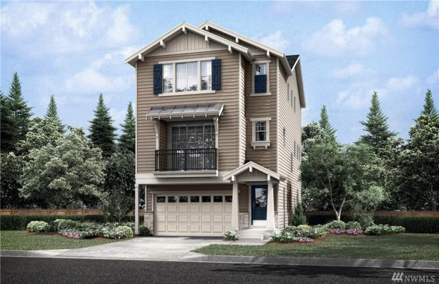 722 205th Place SW #10, Lynnwood, WA 98036 (#1310465) :: Real Estate Solutions Group