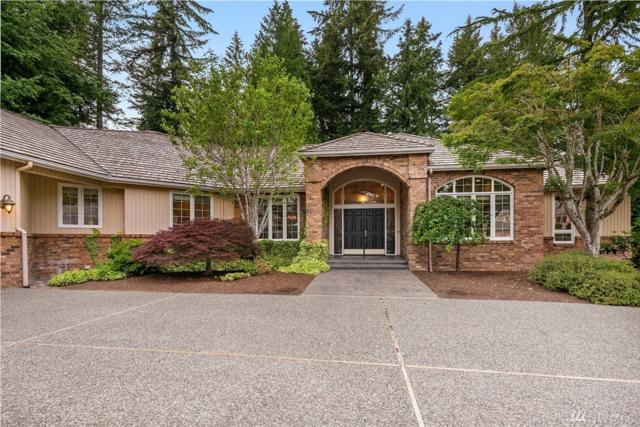 23928 NE 69th Place, Redmond, WA 98053 (#1310480) :: Real Estate Solutions Group