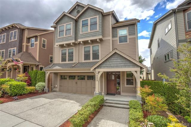 8423 NE 123 Place, Kirkland, WA 98034 (#1310481) :: Real Estate Solutions Group
