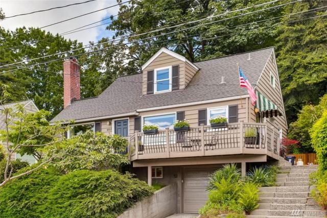 6025 38th Ave NE, Seattle, WA 98115 (#1310509) :: Crutcher Dennis - My Puget Sound Homes