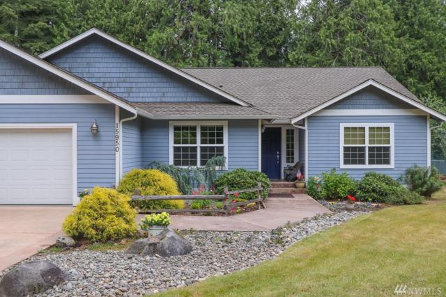 15950 Clear Creek Rd NW, Poulsbo, WA 98370 (#1310514) :: Real Estate Solutions Group