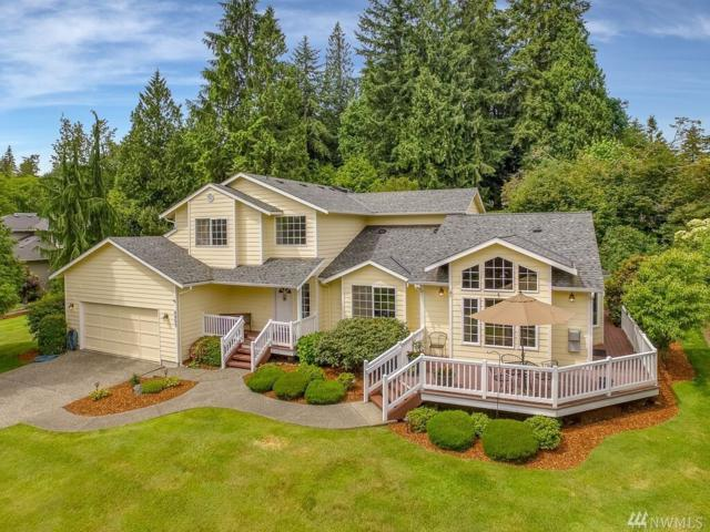 8803 180th St SE, Snohomish, WA 98296 (#1310515) :: Real Estate Solutions Group