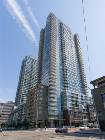 583 Battery St #2303, Seattle, WA 98121 (#1310528) :: Homes on the Sound