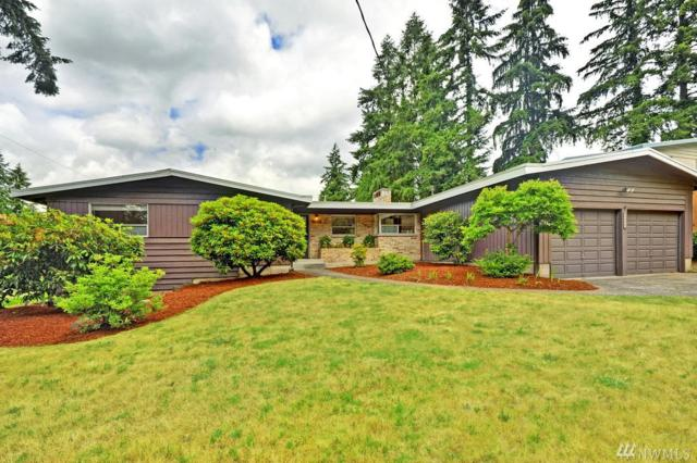15804 SE 26th St, Bellevue, WA 98008 (#1310537) :: Real Estate Solutions Group