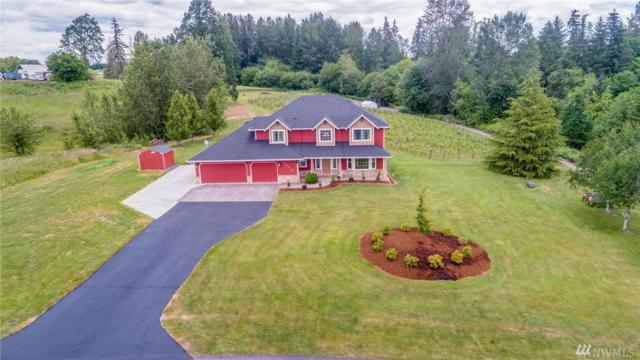 23715 NW 1st Ave, Ridgefield, WA 98642 (#1310550) :: Real Estate Solutions Group