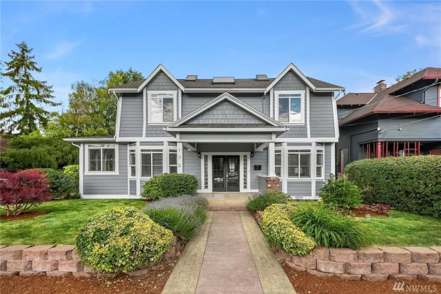 170 24th Ave, Seattle, WA 98122 (#1310555) :: Real Estate Solutions Group