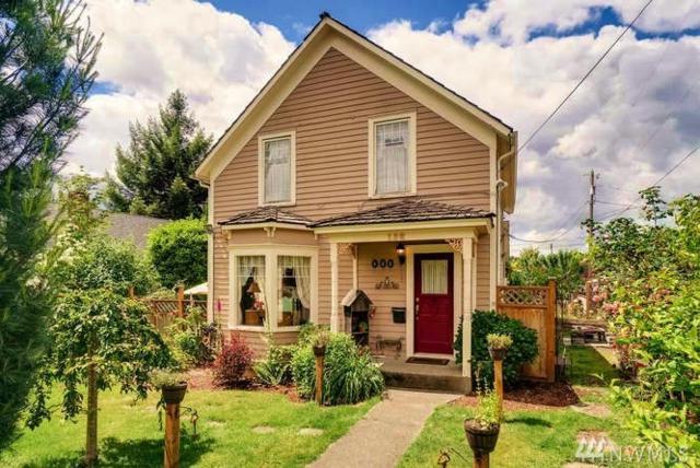 132 Avenue E, Snohomish, WA 98290 (#1310556) :: Real Estate Solutions Group