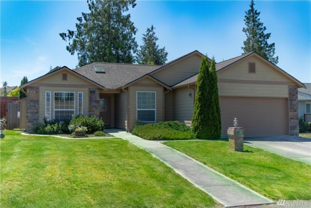 130 Patriot Wy, Sequim, WA 98382 (#1310557) :: Real Estate Solutions Group