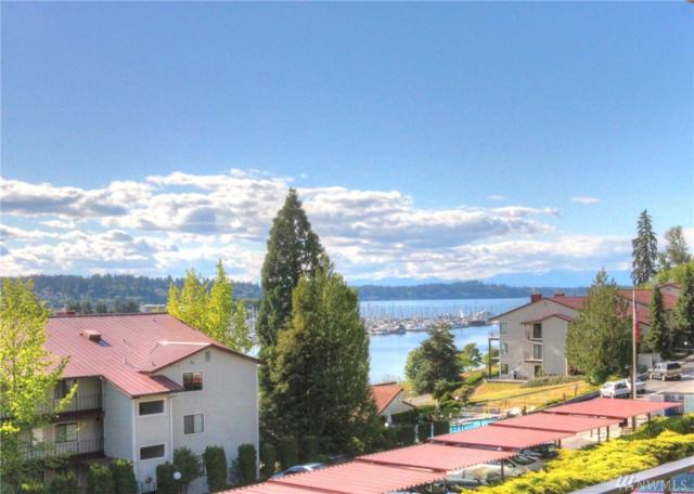 908 East Bay Dr NE #101, Olympia, WA 98506 (#1310574) :: Northwest Home Team Realty, LLC