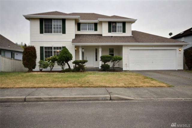 396 26th, Milton, WA 98354 (#1310585) :: Real Estate Solutions Group