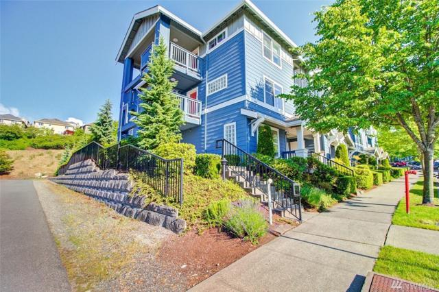 1698 25th Place NE #201, Issaquah, WA 98029 (#1310591) :: Capstone Ventures Inc