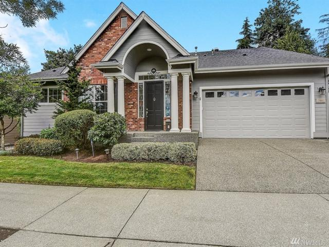 23802 NE Salal Place, Redmond, WA 98053 (#1310596) :: Windermere Real Estate/East