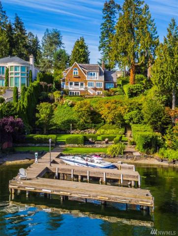 3608 Evergreen Point Road, Medina, WA 98309 (#1310602) :: Crutcher Dennis - My Puget Sound Homes
