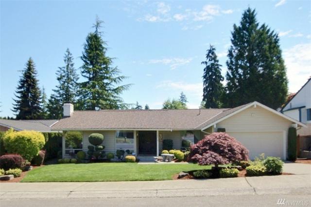 16212 143rd Place SE, Renton, WA 98058 (#1310635) :: Keller Williams - Shook Home Group