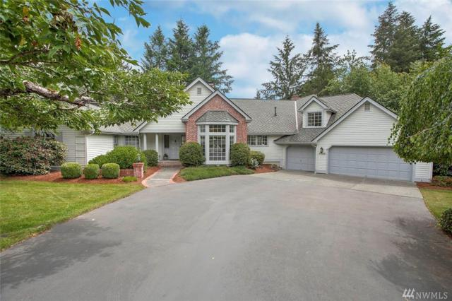 4026 230th Place SE, Sammamish, WA 98075 (#1310638) :: Real Estate Solutions Group
