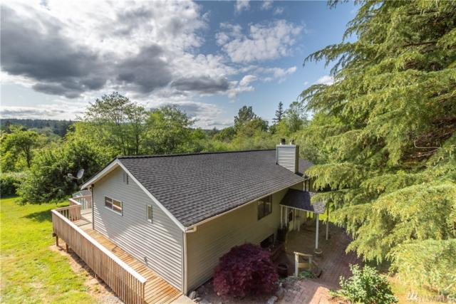 14861 Olympic Dr SE, Gig Harbor, WA 98367 (#1310640) :: Real Estate Solutions Group