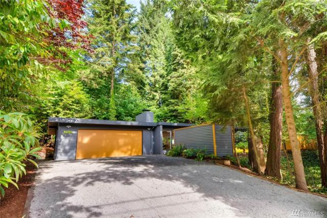 1035 104th Ave SE, Bellevue, WA 98004 (#1310644) :: The Vija Group - Keller Williams Realty