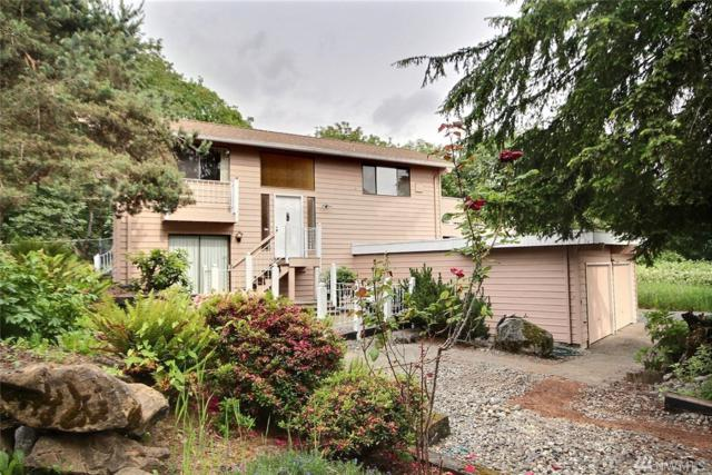 11625 77th Ave S, Seattle, WA 98178 (#1310649) :: Crutcher Dennis - My Puget Sound Homes
