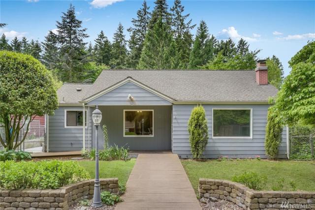 13345 11th Ave NE, Seattle, WA 98125 (#1310667) :: Keller Williams Realty