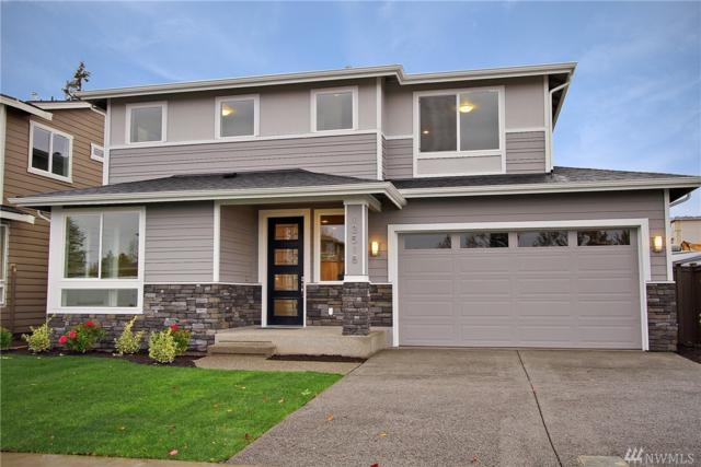 4774 Smithers (Lot 12) Ave S, Renton, WA 98055 (#1310670) :: Homes on the Sound