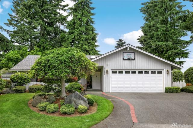 4423 143rd Ave SE, Bellevue, WA 98006 (#1310689) :: Real Estate Solutions Group