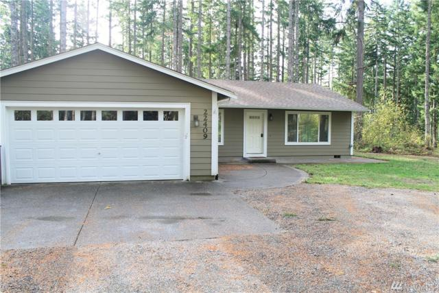 22409 Fairwood Ct SE, Yelm, WA 98597 (#1310700) :: Real Estate Solutions Group