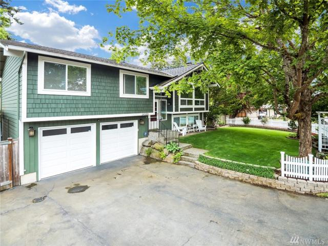 14506 78th Place NE, Kenmore, WA 98028 (#1310701) :: Real Estate Solutions Group