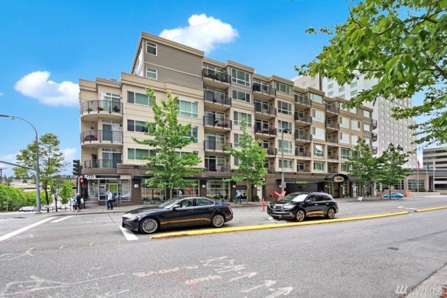 300 110th Ave NE #404, Bellevue, WA 98004 (#1310710) :: The Vija Group - Keller Williams Realty