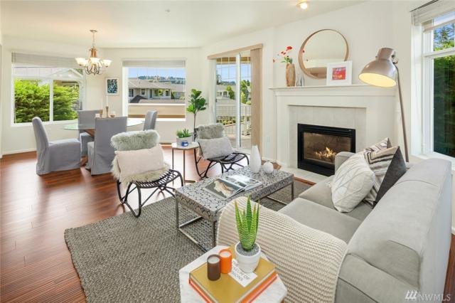 2220 132nd Ave SE A319, Bellevue, WA 98005 (#1310716) :: Real Estate Solutions Group