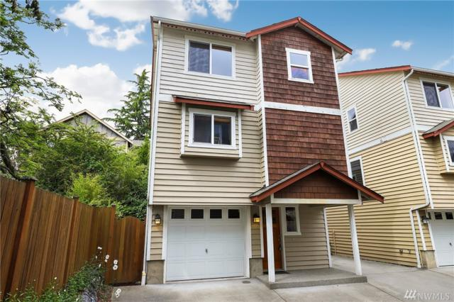 124 N 101st St, Seattle, WA 98133 (#1310731) :: Real Estate Solutions Group