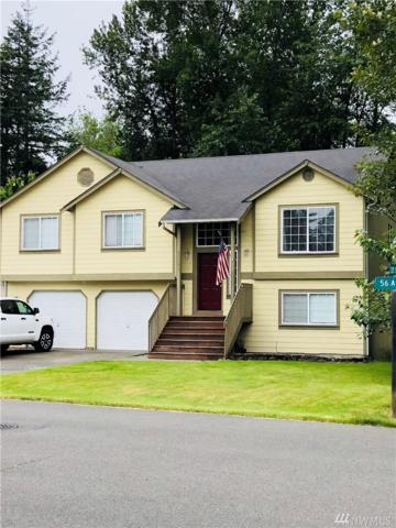 22802 56th Ave E, Spanaway, WA 98387 (#1310738) :: Real Estate Solutions Group