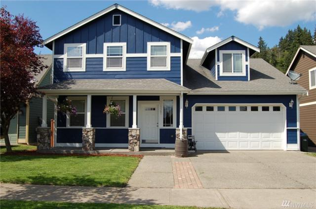 15307 45th St E, Sumner, WA 98390 (#1310743) :: Icon Real Estate Group