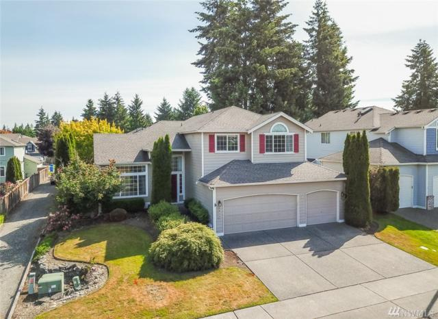 8815 181st St E, Puyallup, WA 98375 (#1310747) :: Real Estate Solutions Group