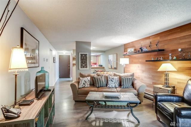 14555 NE 32nd St F102, Bellevue, WA 98007 (#1310752) :: McAuley Real Estate