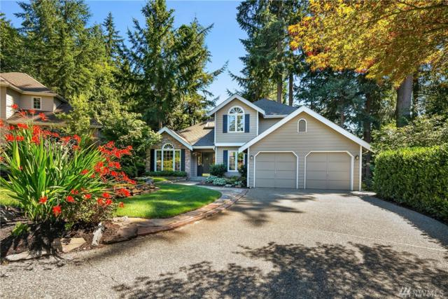 4385 239th Place SE, Sammamish, WA 98029 (#1310764) :: Keller Williams Realty Greater Seattle