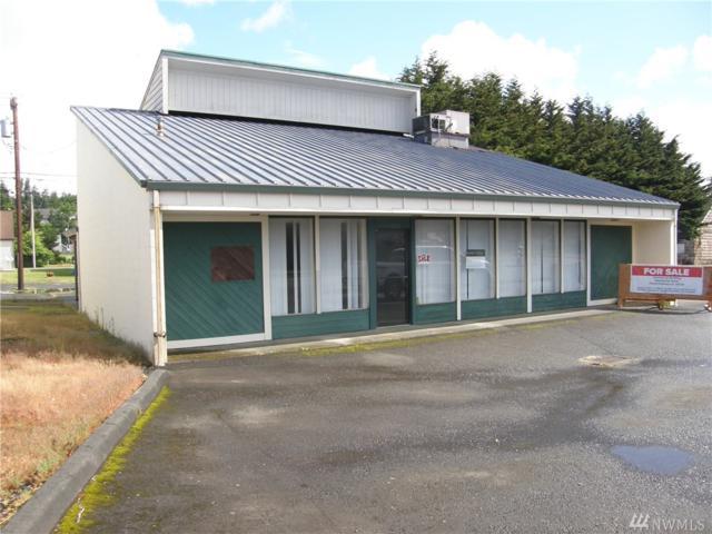 1606 Simpson Ave, Aberdeen, WA 98520 (#1310770) :: Keller Williams Realty