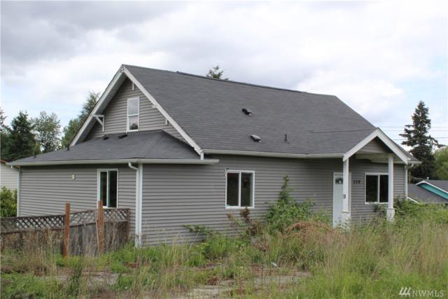 528 E 48th St, Tacoma, WA 98404 (#1310774) :: The Home Experience Group Powered by Keller Williams