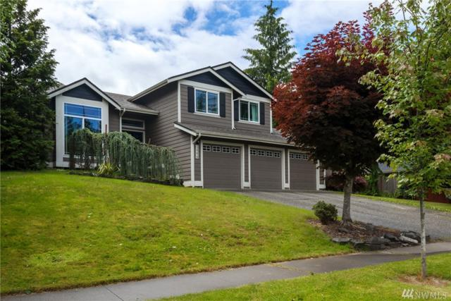 1444 Amber Blvd, Puyallup, WA 98372 (#1310779) :: Real Estate Solutions Group