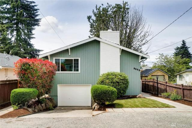 9053 37th Ave S, Seattle, WA 98118 (#1310792) :: Real Estate Solutions Group