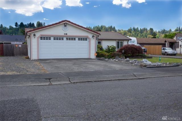 118 Glacier Ave S, Pacific, WA 98047 (#1310800) :: Real Estate Solutions Group