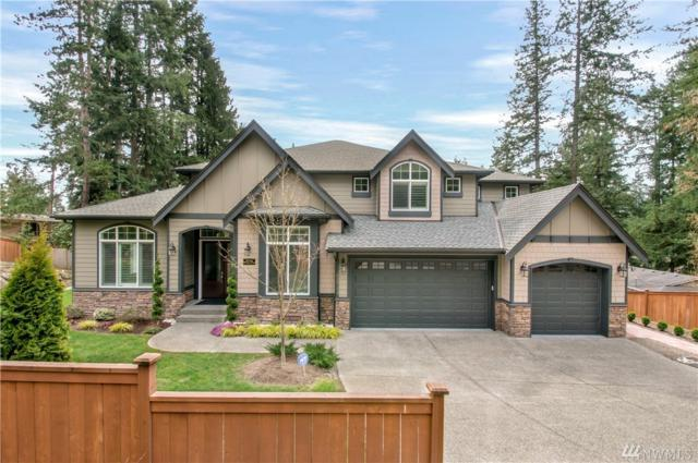 22715 SE 20th St, Issaquah, WA 98075 (#1310803) :: Keller Williams Realty